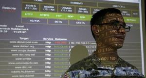 گزارش جنجالی نیوزویک درباره ارتش سری آمریکا