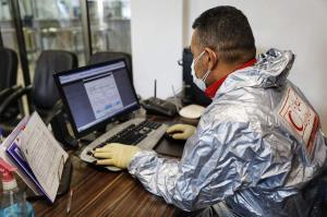 قرنطینه موقت ۵۸ مسافر در مرزهای کشور