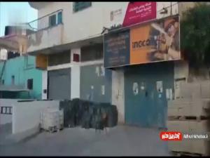 اعتصاب سراسری فلسطینیان از رفح تا رامالله