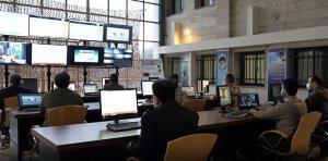 دریادار سیاری: درپی افزایش توان ارتش در مقابله با تهدیدهای سایبری هستیم