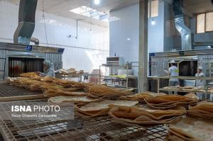 نان در خراسان جنوبی تا پایان هفته گران میشود