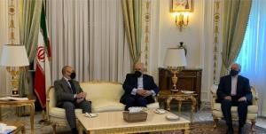 تأکید ظریف بر آماده سازی روابط ایتالیا و ایران برای ورود به دوره جدید همکاریها