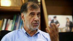 باهنر: لاریجانی میگفت با هیچ مقام انگلیسی جلسه نداشتهام