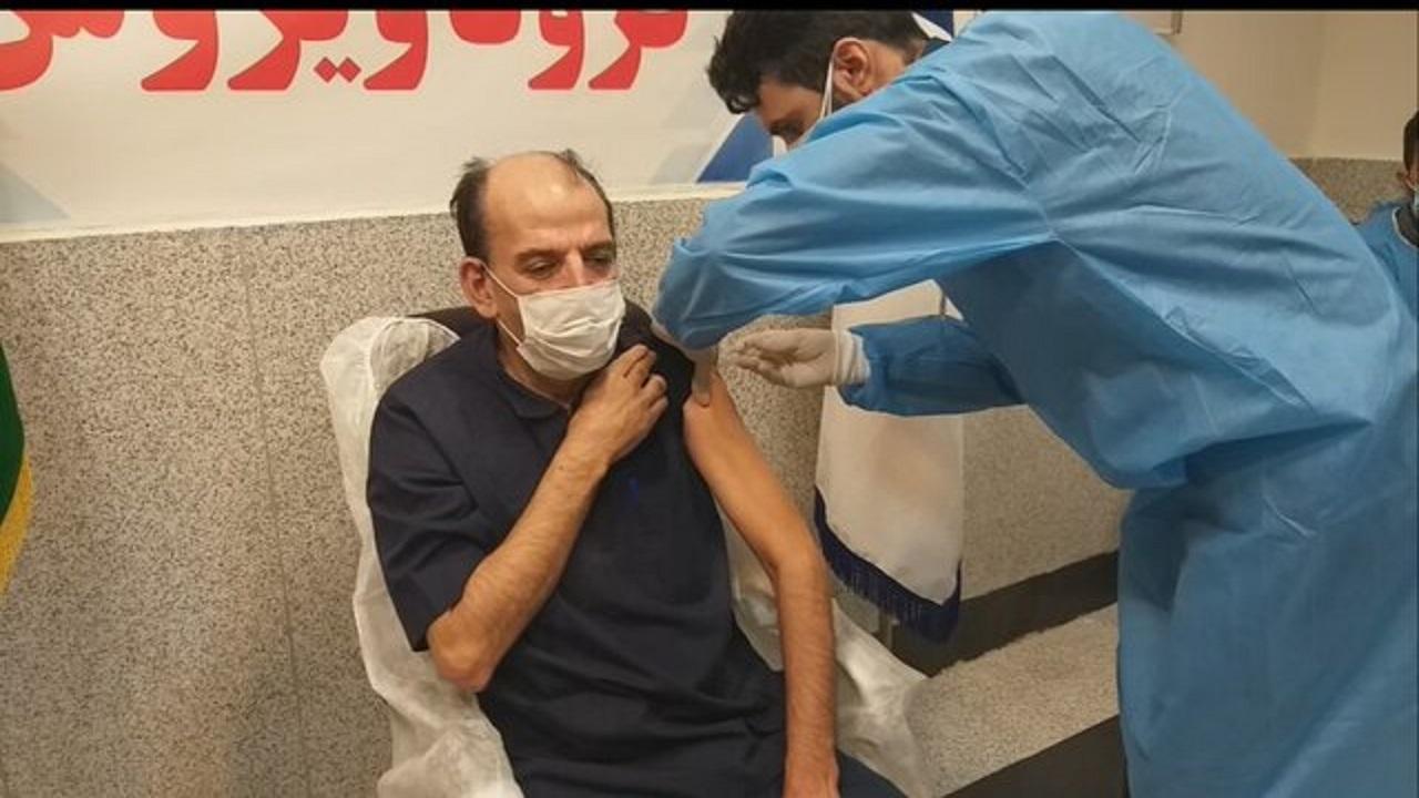 لیست مراکز واکسیناسیون کرونا در استان کرمانشاه