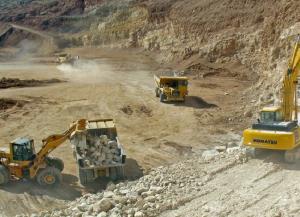 ۸۰ معدن خراسان شمالی به بخش خصوصی واگذار میشود