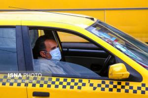 افزایش ۳۵ درصدی نرخ کرایه تاکسی در کرمانشاه