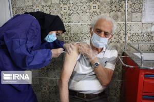۳۶۹۰ دوز واکسن کرونا برای ۷۵ سالهها به شاهرود اختصاص یافت