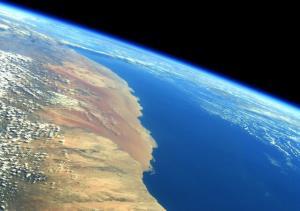 تصاویری حیرتانگیز زمین از منظر ایستگاه فضایی بینالمللی/ از مکه تا رود نیل