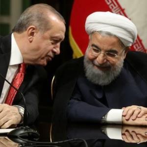 العربی الجدید: آشتی غیرمنتظره عربستان با ایران و ترکیه با مصر؟