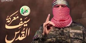 سخنگوی القسام: طرح حمله موشکی به سراسر فلسطین اشغالی را آماده کرده بودیم