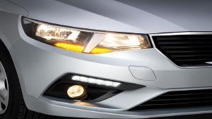 انتشار تصاویر رسمی و جدید خودروی تارای دندهای