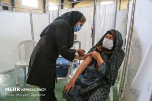 عدم مراجعه ۴۰ درصد افراد بالای ۸۰ سال خراسان شمالی برای واکسن