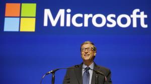 واکنش مدیرعامل مایکروسافت به جنجالهای بیل گیتس
