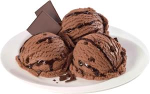 روش تهیه بستنی کاکائویی ساده خانگی