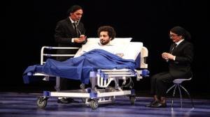 تئاتردرمانی راهی برای کاهش عوارض اجتماعی «فرزندکشی» و «خودسوزی»