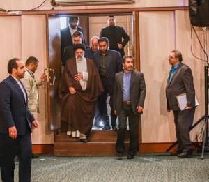 جزئیات جلسه اعضای شورای وحدت با رئیسی