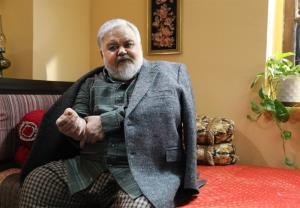 پیام اکبر عبدی به دوستدارانش بعد از بستری شدن در بیمارستان
