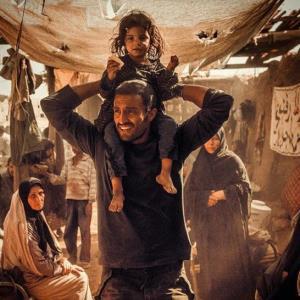 چهره ها/ امیر جدیدی و یادی از فرخنده روز سوم خرداد