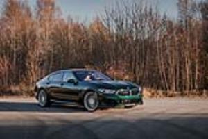 نگاهی به قیمت و مشخصات آلپینا B8، خودرویی گرانقیمت!
