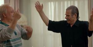 میکسی جالب از شادی های دهه شصتی در فیلم و سریال های ایرانی