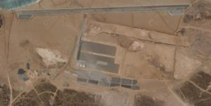 امارات در حال ساخت یک پایگاه نظامی در باب المندب