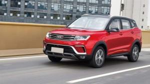 اعلام مشخصات خودروی «اسکیلاس» جدیدترین خودرو بازار ایران