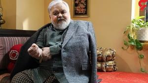 آخرین وضعیت بیماری اکبر عبدی