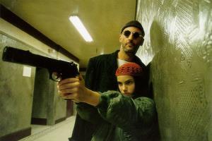 بازی بی نظیر «ژان رنو» در سکانس برتر فیلم «لئون حرفه ای»
