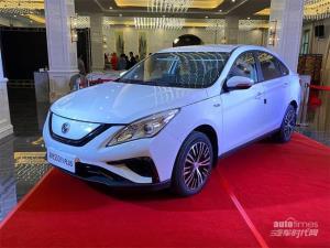 دانگ فنگ S50 EV پلاس به طور رسمی رونمایی و قیمتگذاری شد