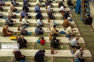 نماز جمعه فردا در بیرجند برگزار نمیشود