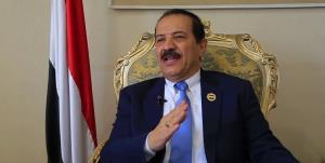 هشدار وزیر یمنی: گدازههای آتش یمن به امارات خواهد رسید