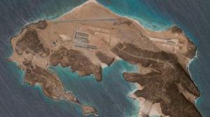 جزیره مایون، پنجره استراتژی بلندمدت ابوظبی