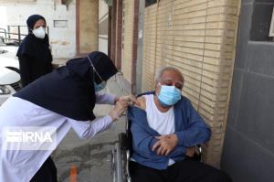 ۱۷ هزار دوز واکسن کرونا در شاهرود و میامی تزریق شد