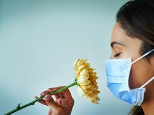 تاثیر آلودگی هوا بر کاهش حس بویایی