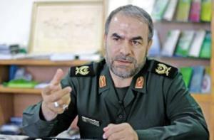 دفاع سردار جوانی از شورای نگهبان؛ سپاه از هیچ یک از نامزدهای انتخاباتی حمایت نمیکند