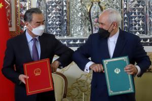 چین در تنش زدایی سعودی-ایرانی نقش داشت؟