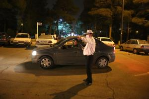 ۲۰۷ هزار راننده در طرح محدودیت شبانه البرز اعمال قانون شدند