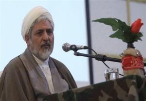 جانشین نماینده ولیفقیه در سپاه: کشور وارد یک تغییر و خانهتکانی میشود