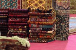این کشورها بازار فرش ایران را تهدید میکنند