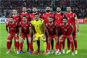 سوریه گوش چین را گرفت و به امارات آورد!