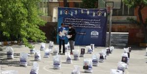 کمک ۱۷ میلیارد ریالی خیران سمنانی به نیازمندان