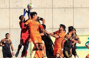 اتفاقی کم سابقه در فوتبال ایران/ ۹ تیم مدعی صعود به لیگ برتر شدند