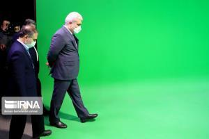 خانه نوآوری محتوای دیجیتال با حضور معاون رئیس جمهوری در مشهد افتتاح شد