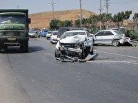افزایش ۱۵ درصدی تصادفهای شهری در کهگیلویه و بویراحمد