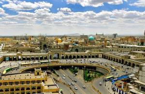 تعطیلی مطلق ۶۰ درصد هتلهای مشهد