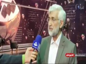 سعید جلیلی: خلاف عدالت است که بگوییم هرکس ماشین دارد بنزین بگیرد هرکس ندارد خیر