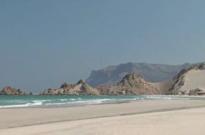 سفر گردشگران صهیونیست به جزیره سقطری یمن با ویزای امارات!