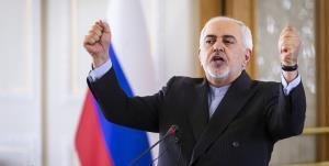 واکنش ظریف به معلق شدن حق رأی ایران در سازمان ملل