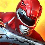 Power Rangers؛ مبارزه با تکاوران فضایی