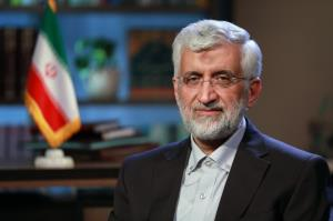 سعید جلیلی: رئیسجمهور باید کار واقعی انجام دهد نه نمایشی